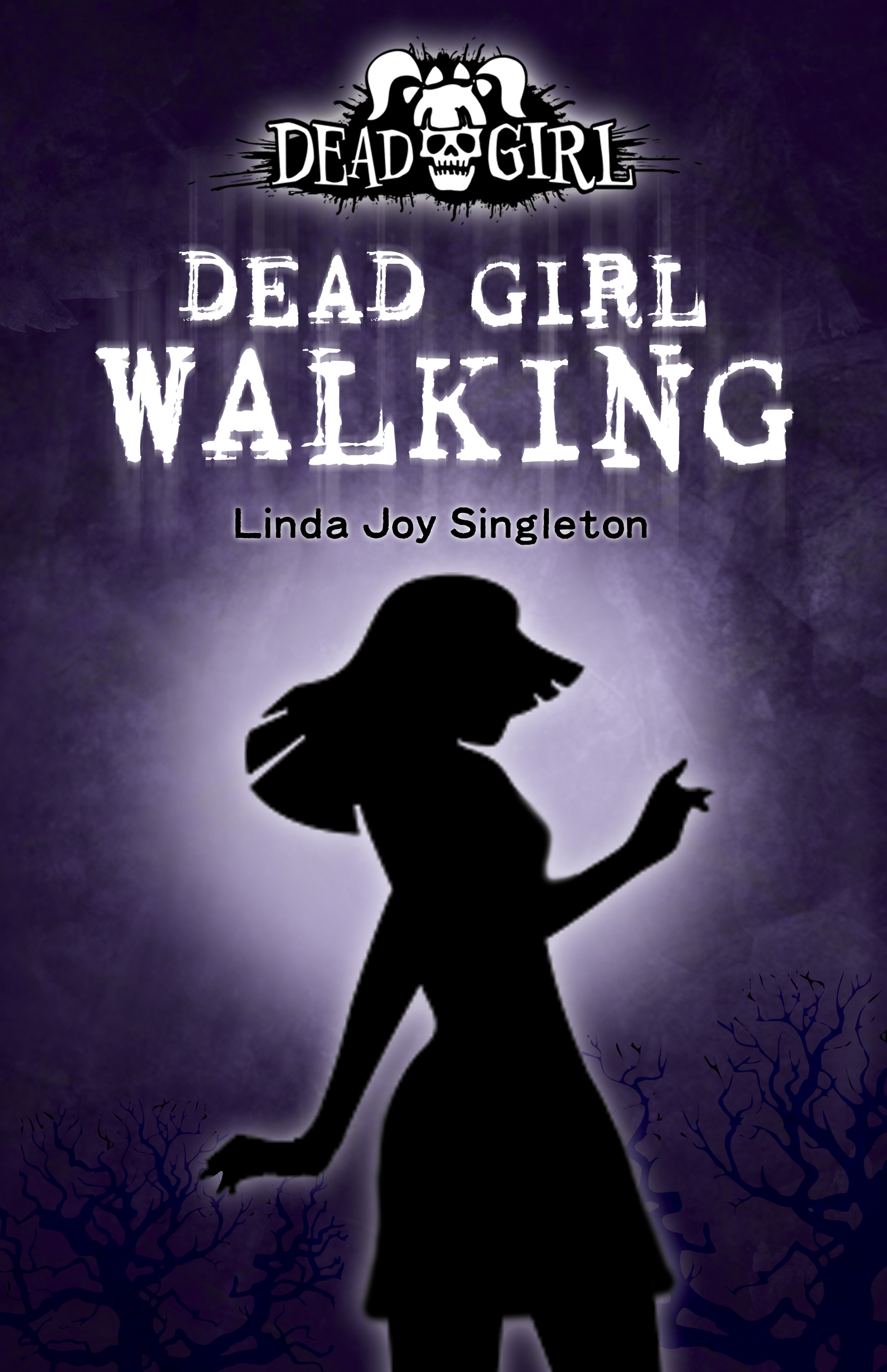 Dead girl walking affiche