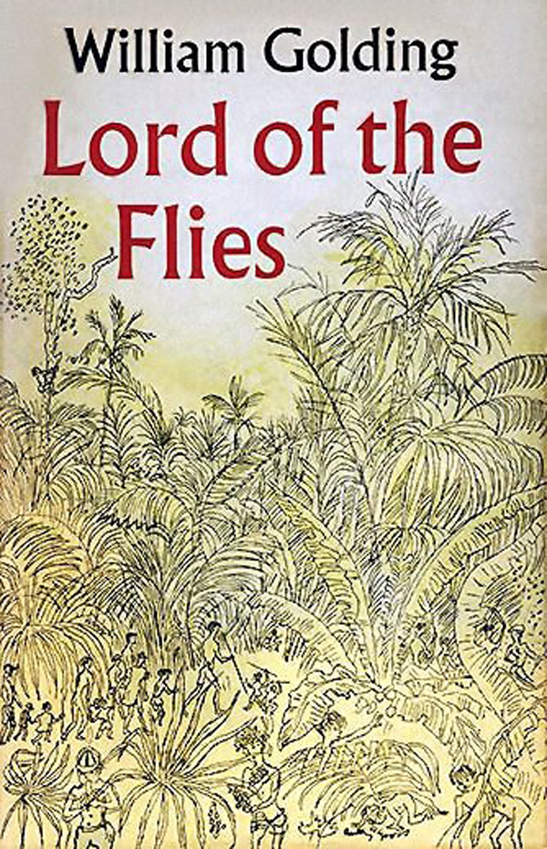 worst essay ever written lord of the flies In lord of the flies , british schoolboys are stranded on a tropical island  essay questions  the boys conceptualize the source of all their worst impulses as .
