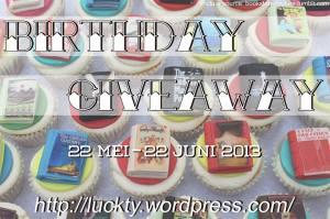 birthday giveaway