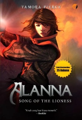 an introduction to the life of alanna of trebond Alanna of trebond wanted to be a knight of the realm of tortall, in a time when girls were forbidden to be warriors she was a very determined person she had a goal and was very intent on pursuing it.