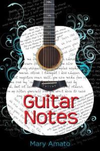 guitar notes 6
