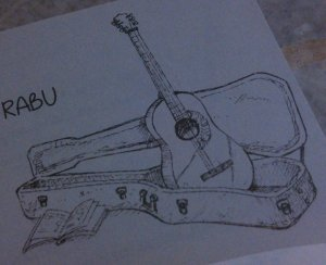 guitar notes 9