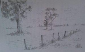 pena dan daun senja 5
