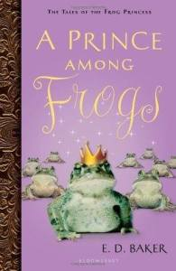 the frog princess 10