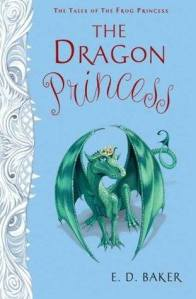 the frog princess 7