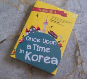 once upon in korea