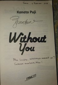 without you 1