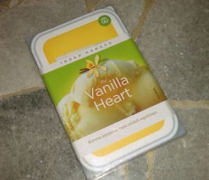 the vanilla heart