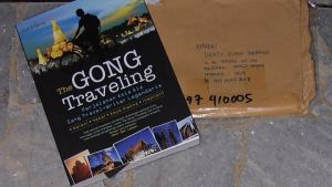 the gong traveling