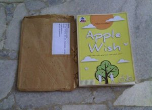 apple wish