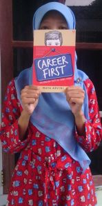 career first 9