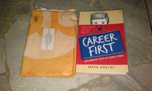 career first