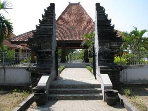 gerbang trinil 2