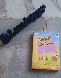 longest love letter