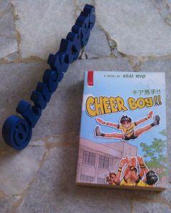 cheer boy