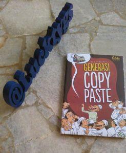 generasi copy paste