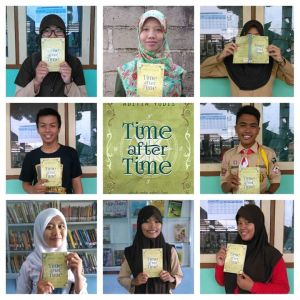 time after time rame