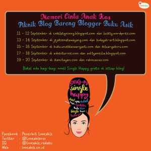 Sing-py Blogtour Square (Periode 2)
