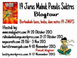 blogtour 19 jurus