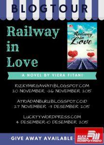 blogtour railway