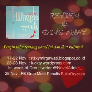 blogtour wheels & heels