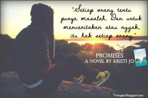 promises menang