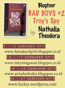 blogtour bad boys