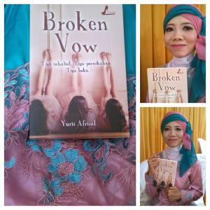 broken vow cover