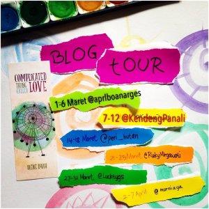 CTCL Blogtour