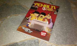 penalty 1