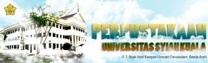 PERPUS UNSYIAH