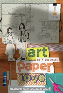 art paper love