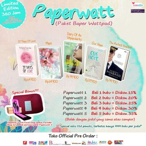 paperwatt