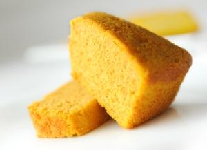 pumkin sponge cake