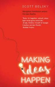 making ideas happens