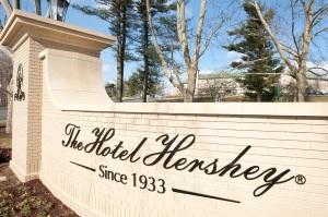 The Hotel Hershey. 01/20/10 DAN GLEITER, The Patriot-News