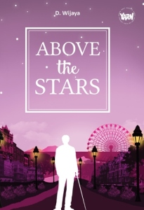 above-the-star